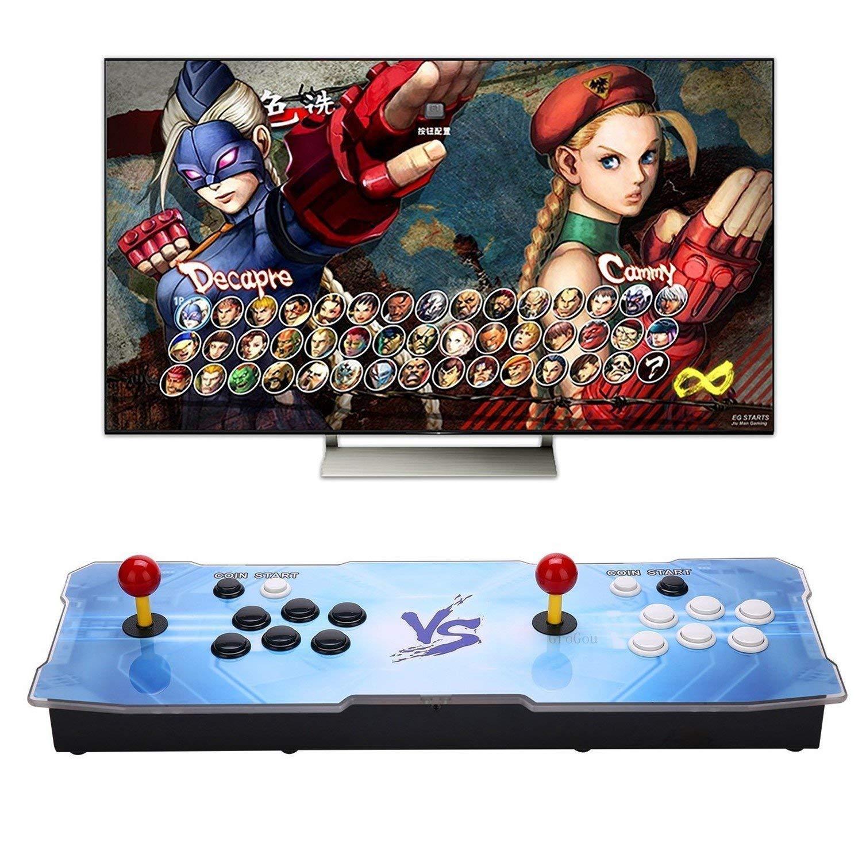 Pandora Box 5s 1388 Juegos Consola Retro Arcade VGA/HDMI/USB