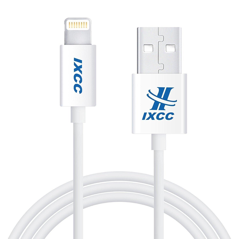 iXCC® – Cable UBS de carga y de sincronización de datos para Apple